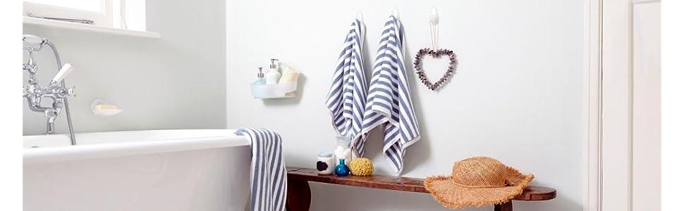 Bathroom Hook, Waterproof Hooks,water Resistant Hook,Command Hook
