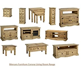Mercers Furniture Corona Coffee Table Kitchen Home