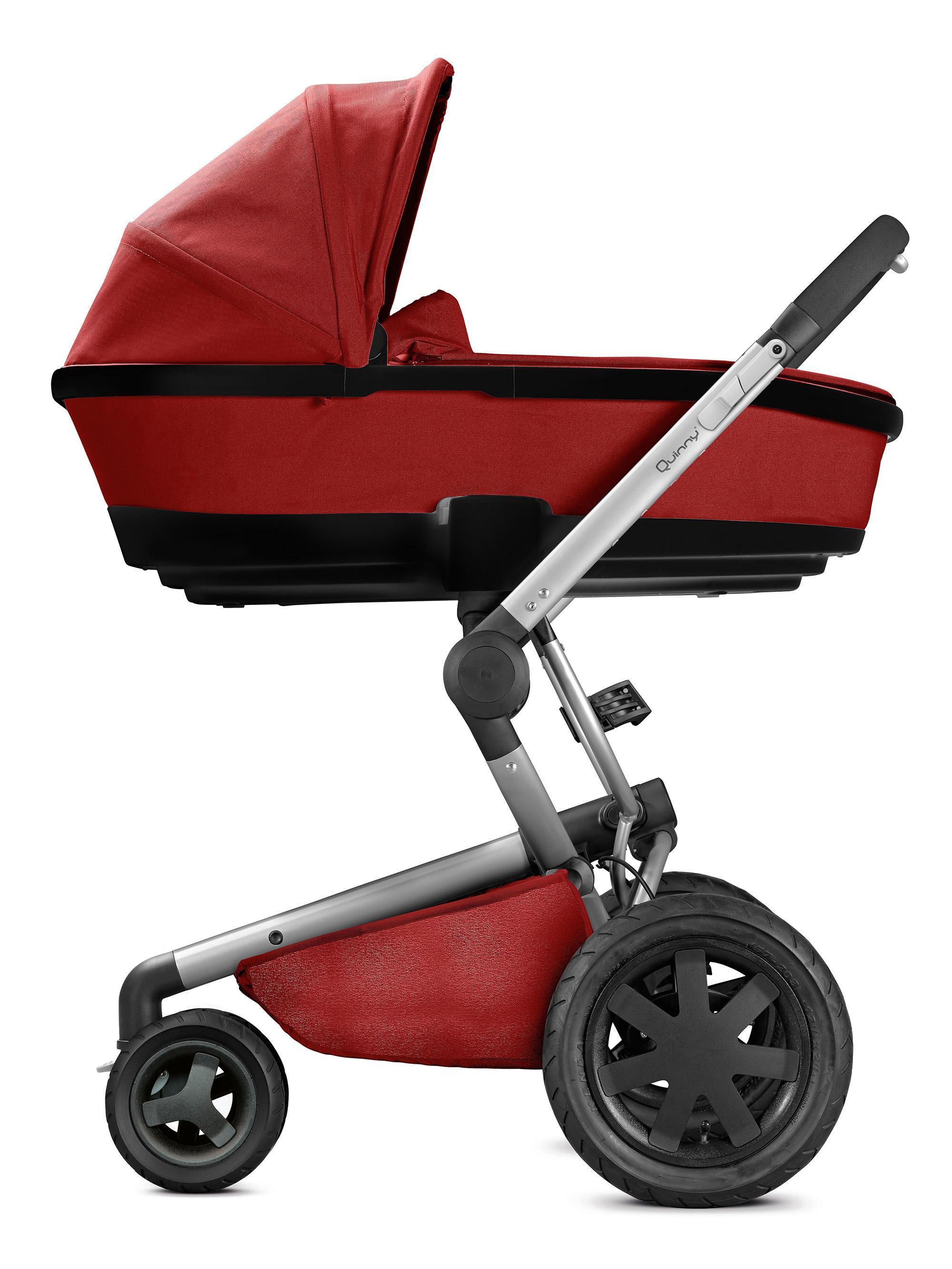 Maxi-Cosi Quinny Buzz Xtra 3 Wheel Pushchair, Rocking ...