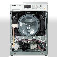 miele wda200wpm 7kg 1400 rpm washing machine white diy tools. Black Bedroom Furniture Sets. Home Design Ideas
