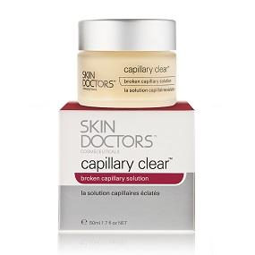 Skin Doctors Capillary Clear Cream 50 ml: Amazon.co.uk: Beauty