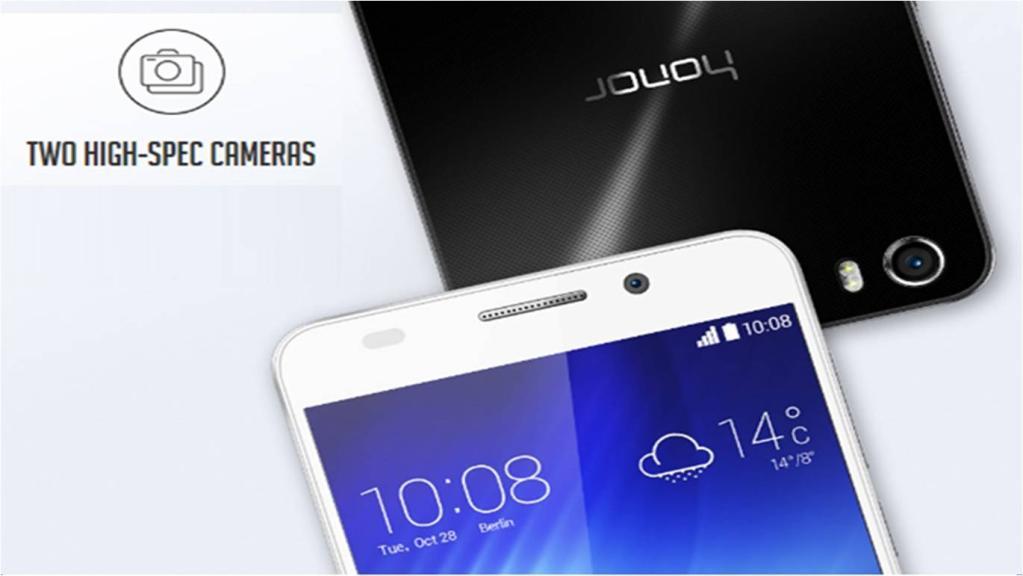 Honor 6 4G UK Smartphone Black: Amazon.co.uk: Electronics