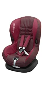 maxi cosi tobi group 1 car seat black baby. Black Bedroom Furniture Sets. Home Design Ideas