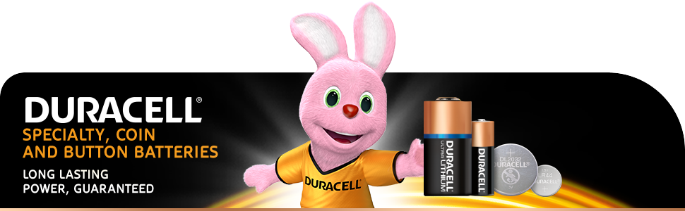 Duracell Specialty