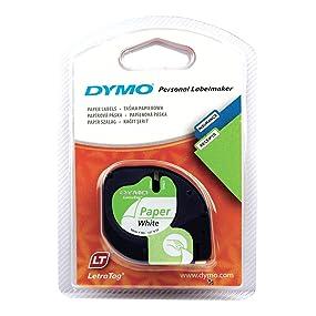 DYMO LetraTag Labels - Hero Image