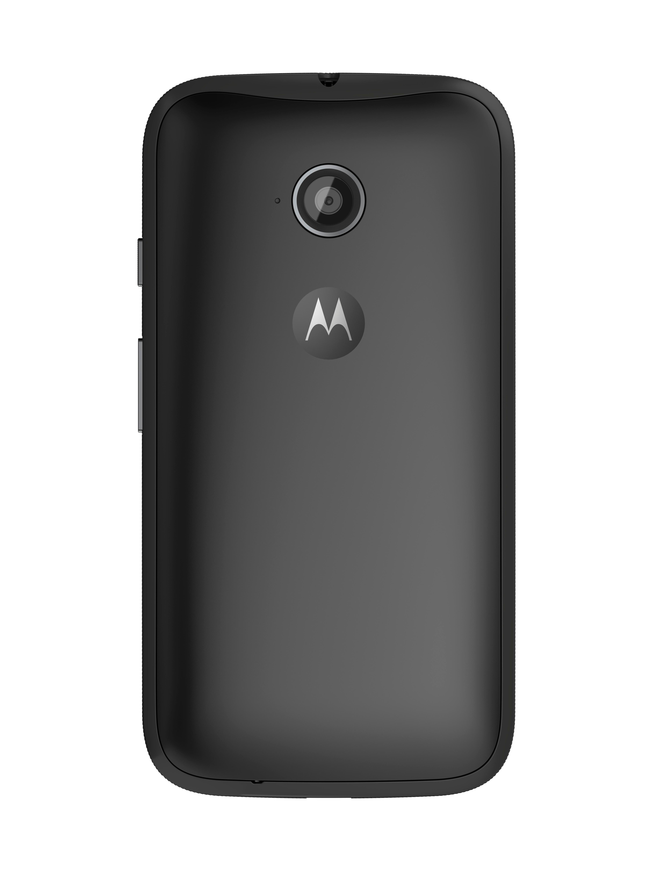 Motorola Moto E 4G 2nd Generation SIM-Free Smartphone ...