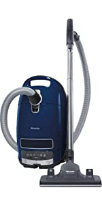 Miele C3 1200w Total Solution Powerline Bagged Cylinder