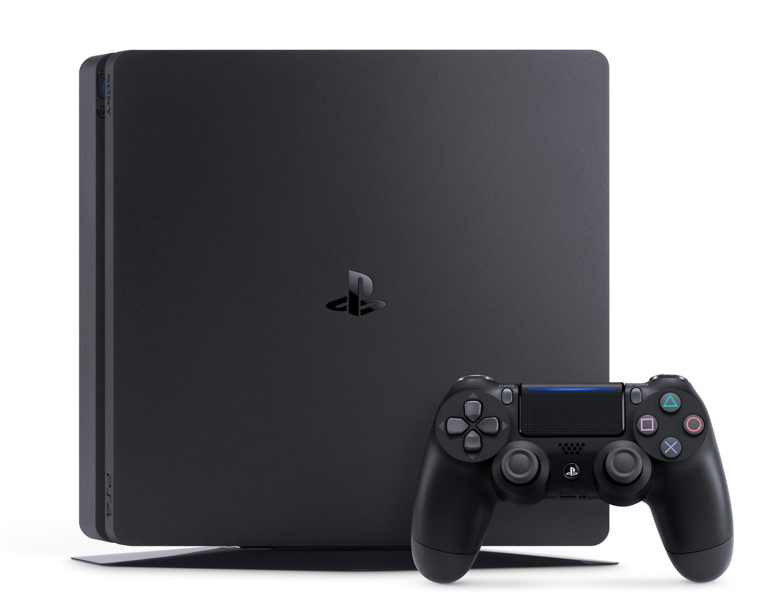 Sony Games For Ps4 : Sony playstation console slim gb ps gamesword