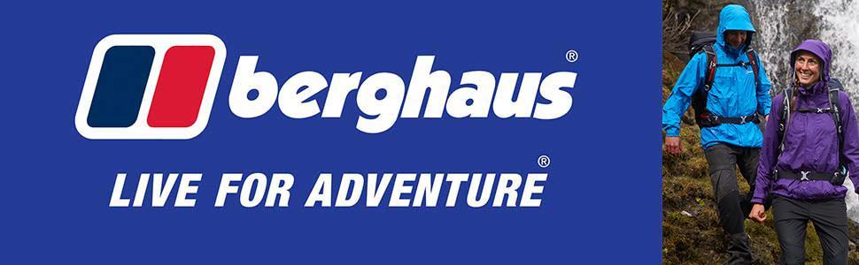 berghaus jacket, men's berghaus jacket, women's berghaus jacket, berghaus waterproof jacket
