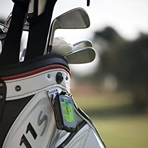 pocked;sized;golf;gps;40000;preloaded;golf;courses;free;lifetime;updates