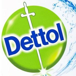 Dettol Power And Pure Advance Bathroom Cleaner 750 Ml