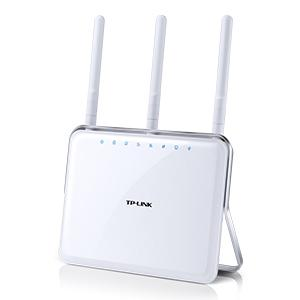 Archer C9 AC1900 Dual Band Gigabit Wireless Router