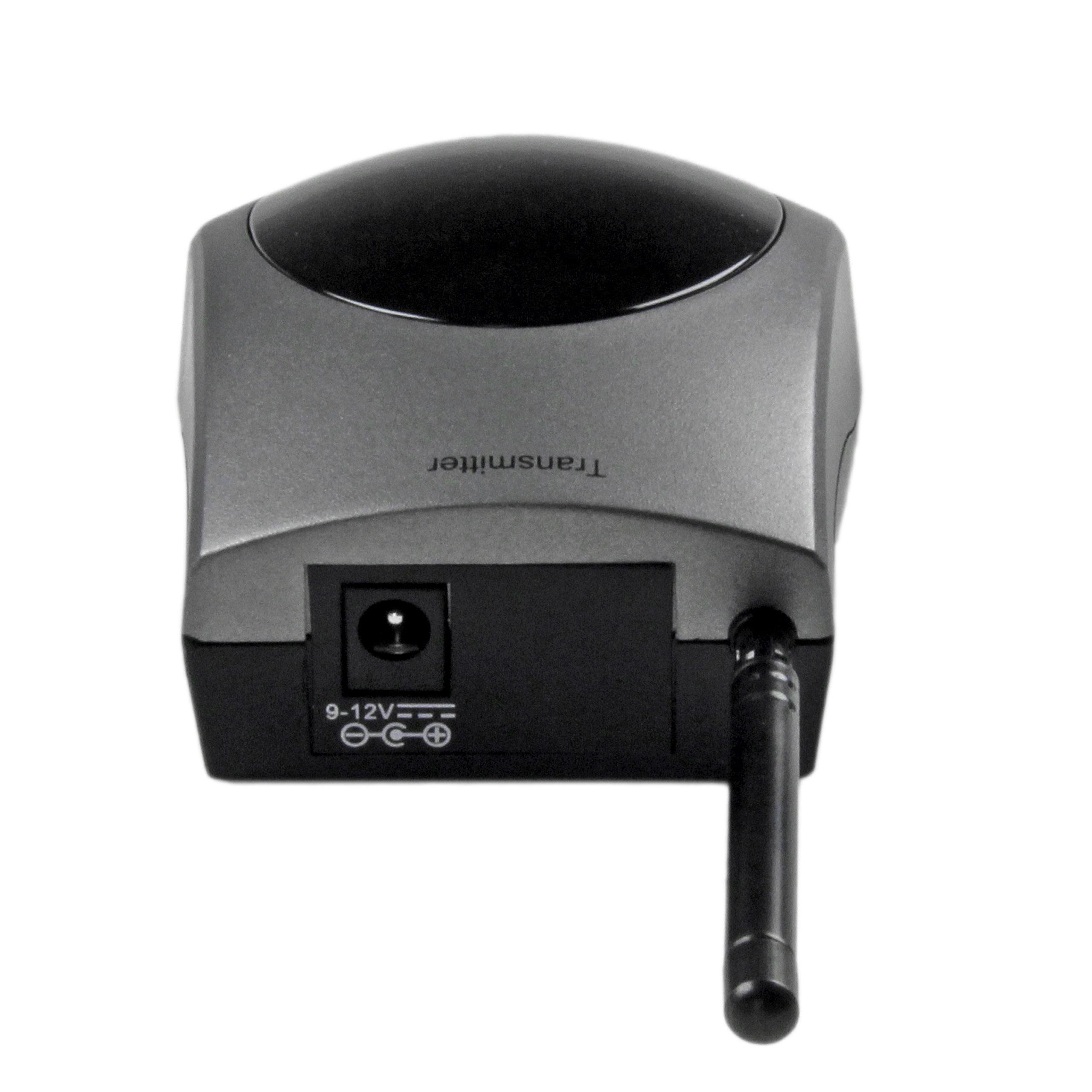 Startech Com Wireless Infrared Ir Remote Control Extender