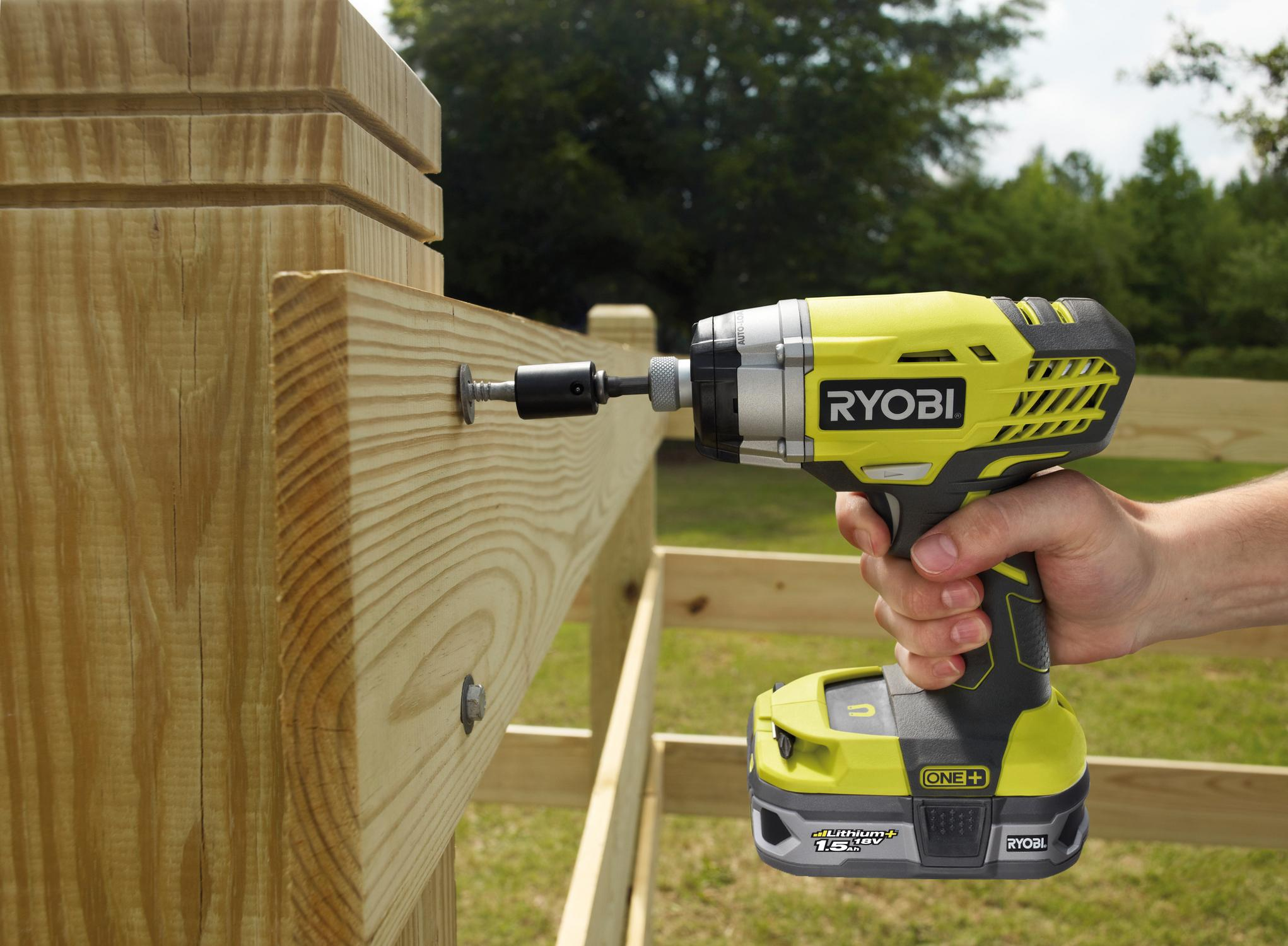 Scenic Ryobi One Impact Driver V Body Only Amazoncouk Diy  Tools With Likable View Larger With Astonishing Garden Of The Sun Also Paul Cafe Covent Garden In Addition Decorative Garden Stones Pebbles And Covent Garden Skinny Soup As Well As Garden Pot Stand Additionally What Is A Garden Room From Amazoncouk With   Likable Ryobi One Impact Driver V Body Only Amazoncouk Diy  Tools With Astonishing View Larger And Scenic Garden Of The Sun Also Paul Cafe Covent Garden In Addition Decorative Garden Stones Pebbles From Amazoncouk