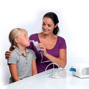 Omron Omran Umron Nebuliser inhaler C28P C28 compressor COPD asthma