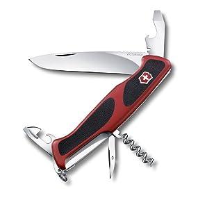 Victorinox Ranger Unisex Outdoor Grip 68 Knife Available