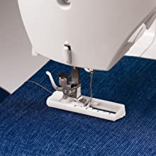 4-step 4 step buttonhole button hole singer 2259 tradition sewing machine