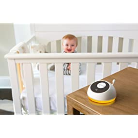 Motorola Digital Audio Baby Monitor With Baby Care Timer -MBP161TIMER |  PrestoMall - Baby monitors