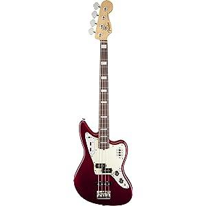 fender 0194700794 american standard jaguar bass rosewood fingerboard electric guitar mystic. Black Bedroom Furniture Sets. Home Design Ideas