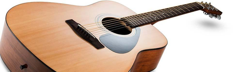 Yamaha Gitar Folk F 310 P Natural