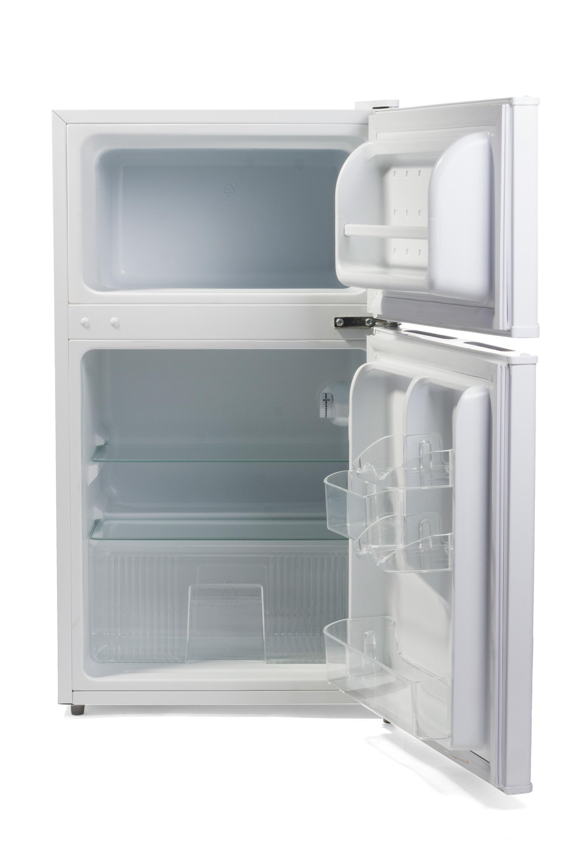 Igenix Ig347ff Under Counter Fridge Freezer 47 Cm Amazon