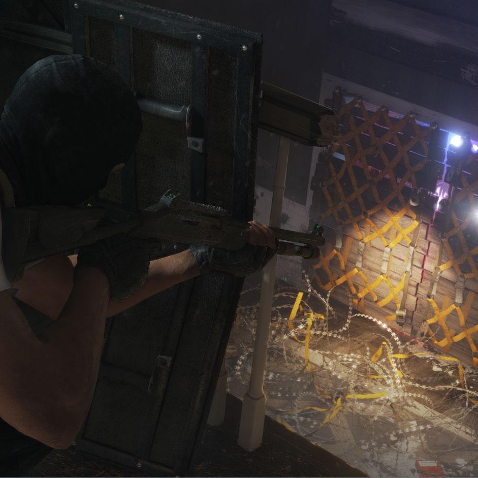 how to play rainbow six siege on pc with ps4