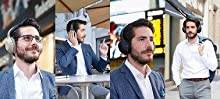 MDR-1000X, Noise Cancelling Headphones, Bluetooth Headphones, Wireless Headphones, Sony Headphones