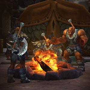 Massively multiplayer online role-playing game