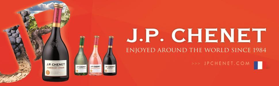 Chenet, JP Chenet, wine, french wine