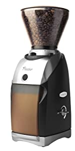Electric Burr Conical Burr Coffee Grinder