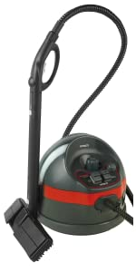 Polti vaporetto eco pro 3 0 steam cleaner 4 5 bar amazon for Vaporetto polti smart 30 s