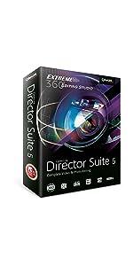 Descarga de software Cyberlink PowerDirector 15 Ultimate