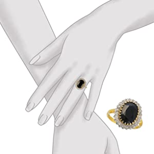 sapphire, ring, diamond, ivy gems, fine, jewellery, gold, white, yellow sapphire, ring, diamond, ivy
