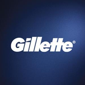 Gillette Proshield razor logo