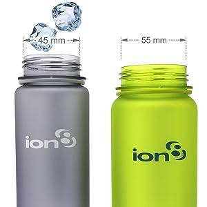 wide mouth water bottle, fruit infuser water bottle, water bottles