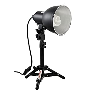 PhotoSEL Studio Lighting Kit