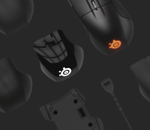 Rival 700 gaming mouse