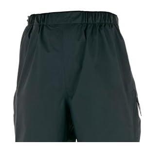 berghaus paclite trousers elasticated waist, berghaus paclite trousers waist