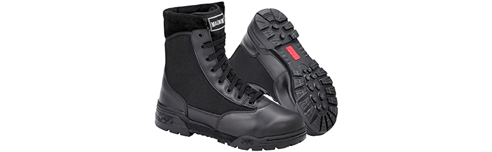 f3cebbc3406 Magnum Classic, Unisex Adults' Boots