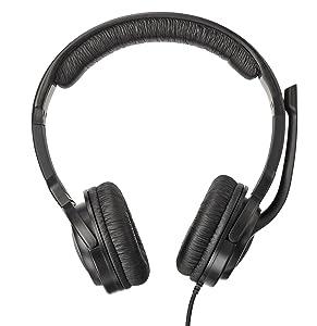 Gaming headset; headset;