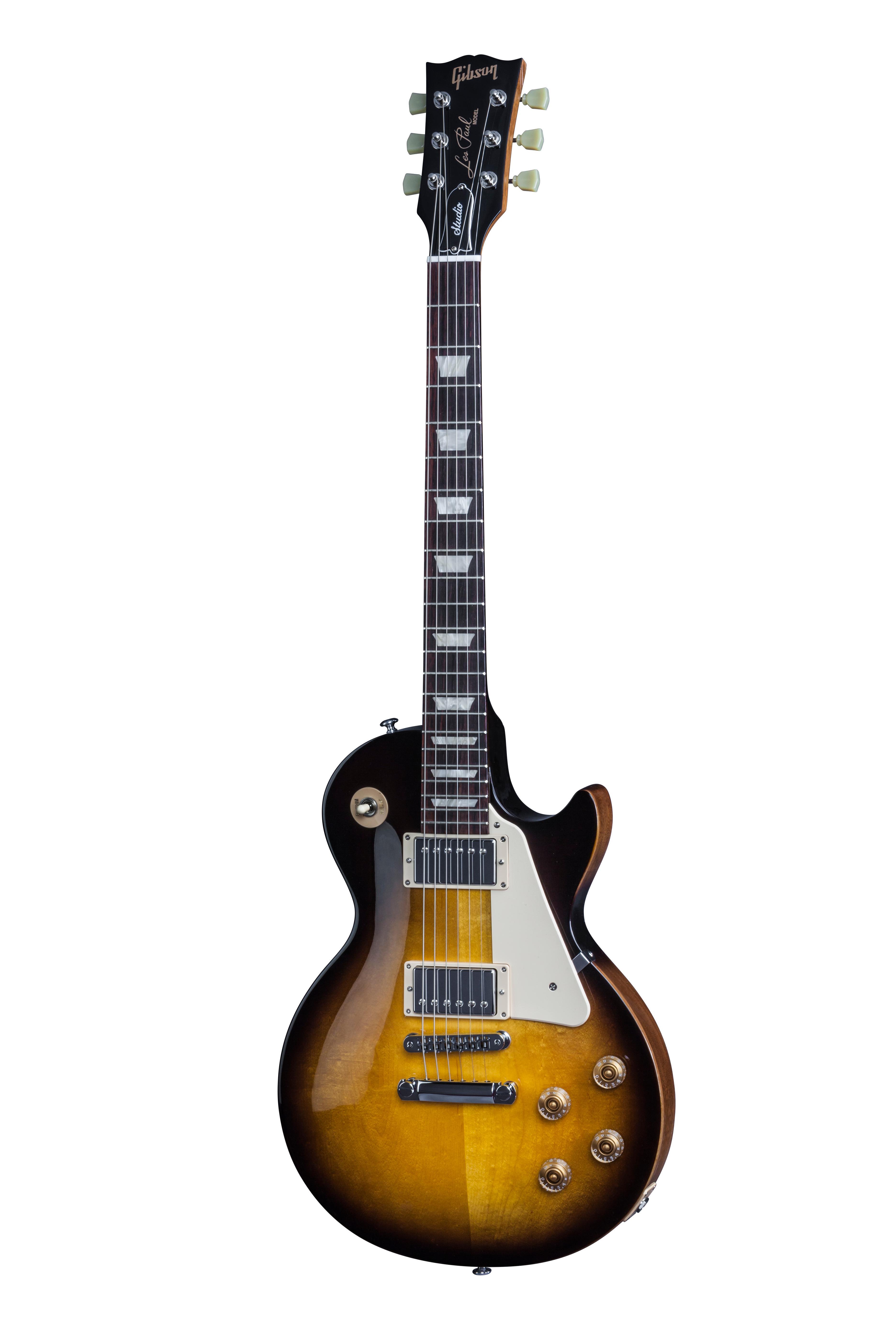 gibson usa les paul studio 2016 t electric guitar vintage sunburst musical. Black Bedroom Furniture Sets. Home Design Ideas