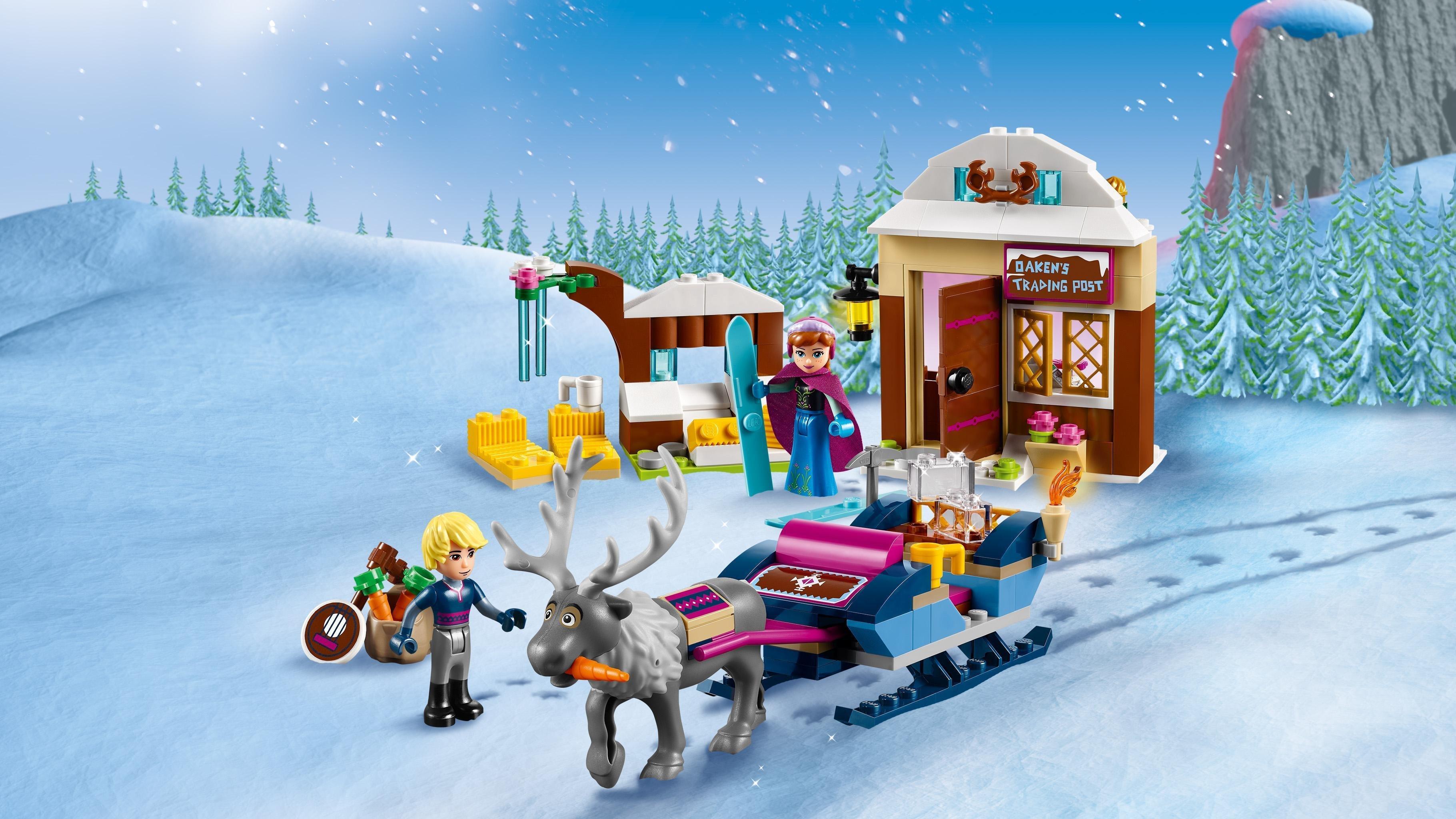 cinderella carriage lego instructions