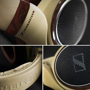 HD598 Features