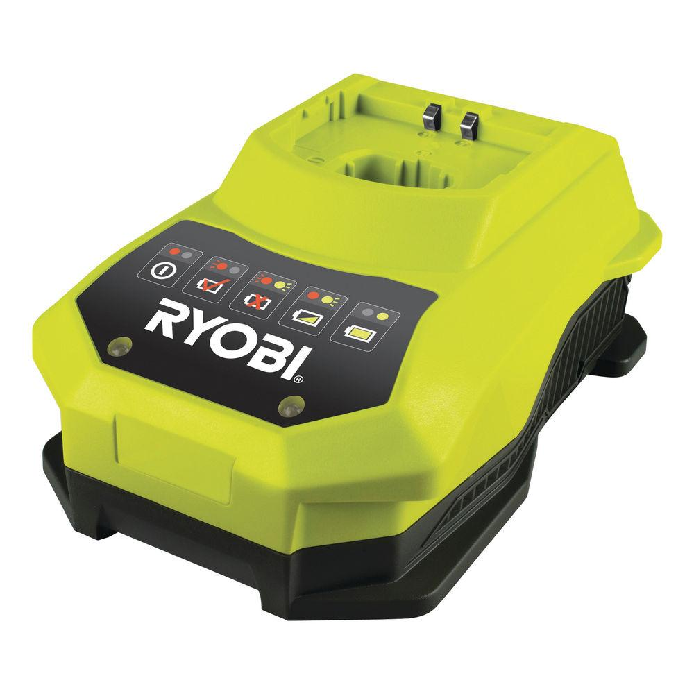 ryobi bcl14181h 18v one charger diy tools. Black Bedroom Furniture Sets. Home Design Ideas