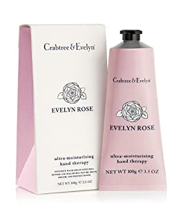 crabtree evelyn rose eau de parfum 50 ml beauty. Black Bedroom Furniture Sets. Home Design Ideas