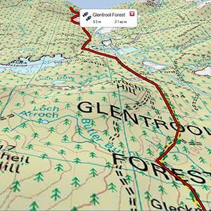 Garmin;basecamp;plan;route;share