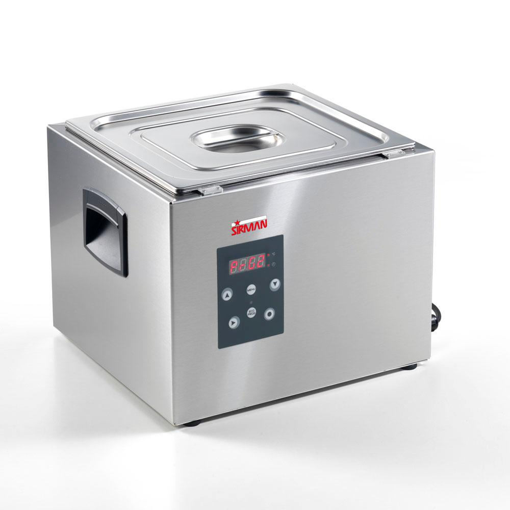 Sirman Softcooker 2/3 Commercial Sous Vide Water Bath, 14