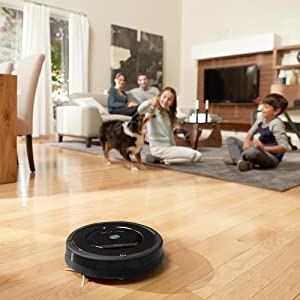 Roomba 871 is the ultimate high performance robot vacuum cleaner
