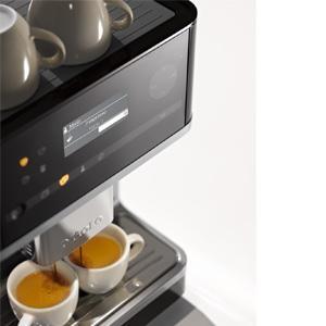 Miele Coffee Maker Descaling Instructions : Miele CM6100 Freestanding Bean to Cup Coffee Machine, 1.8 Litre, 1500 Watt, 15 Bar, Obsidian ...