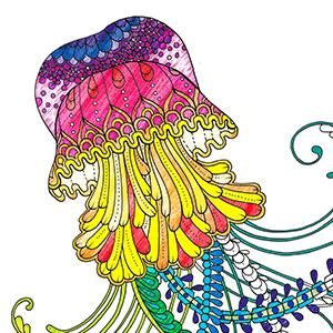 Johanna Basford design
